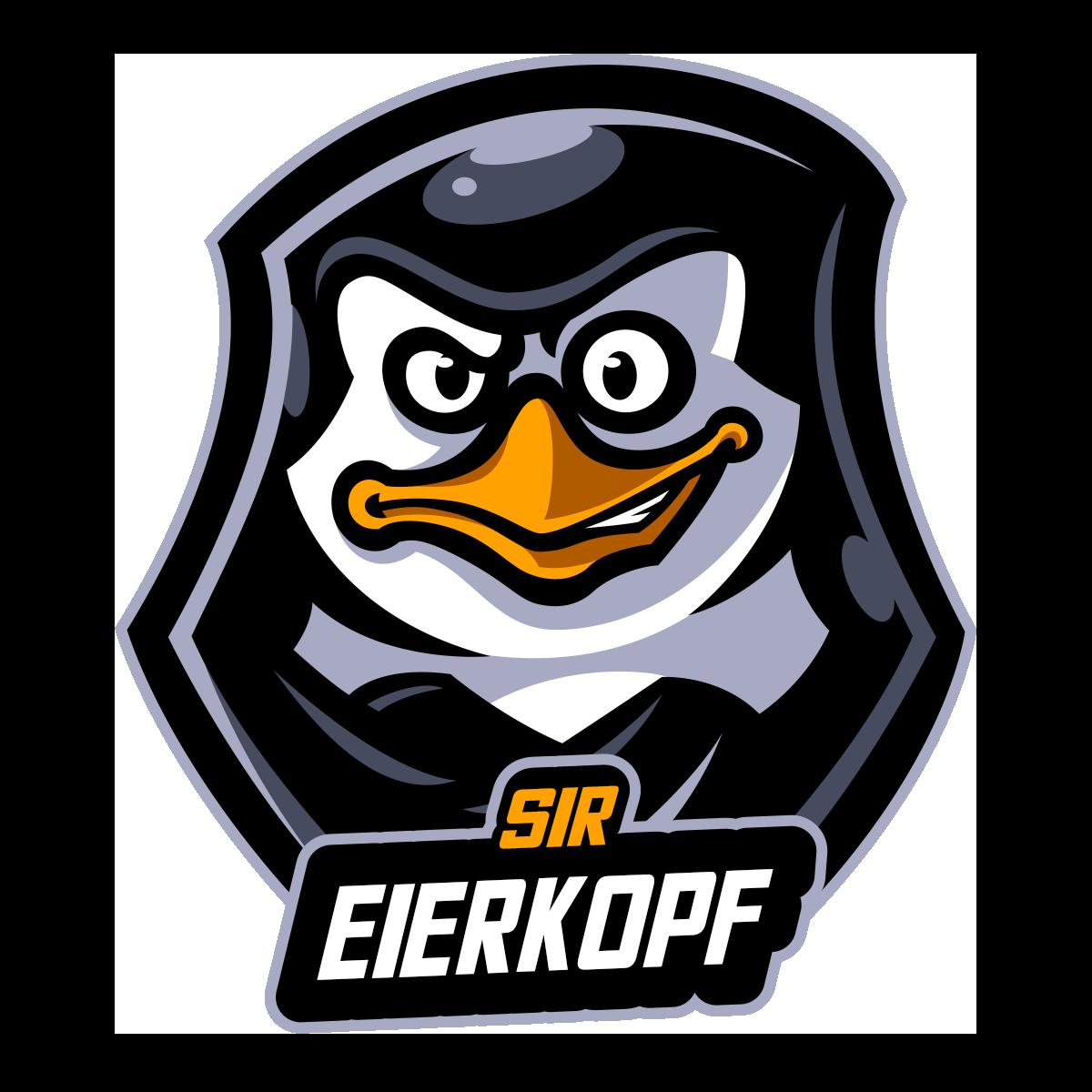 Sir Eierkopf